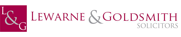 Lewarne Goldsmith Solicitors Logo