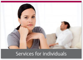 North Parramatta Solicitors Services For Individuals